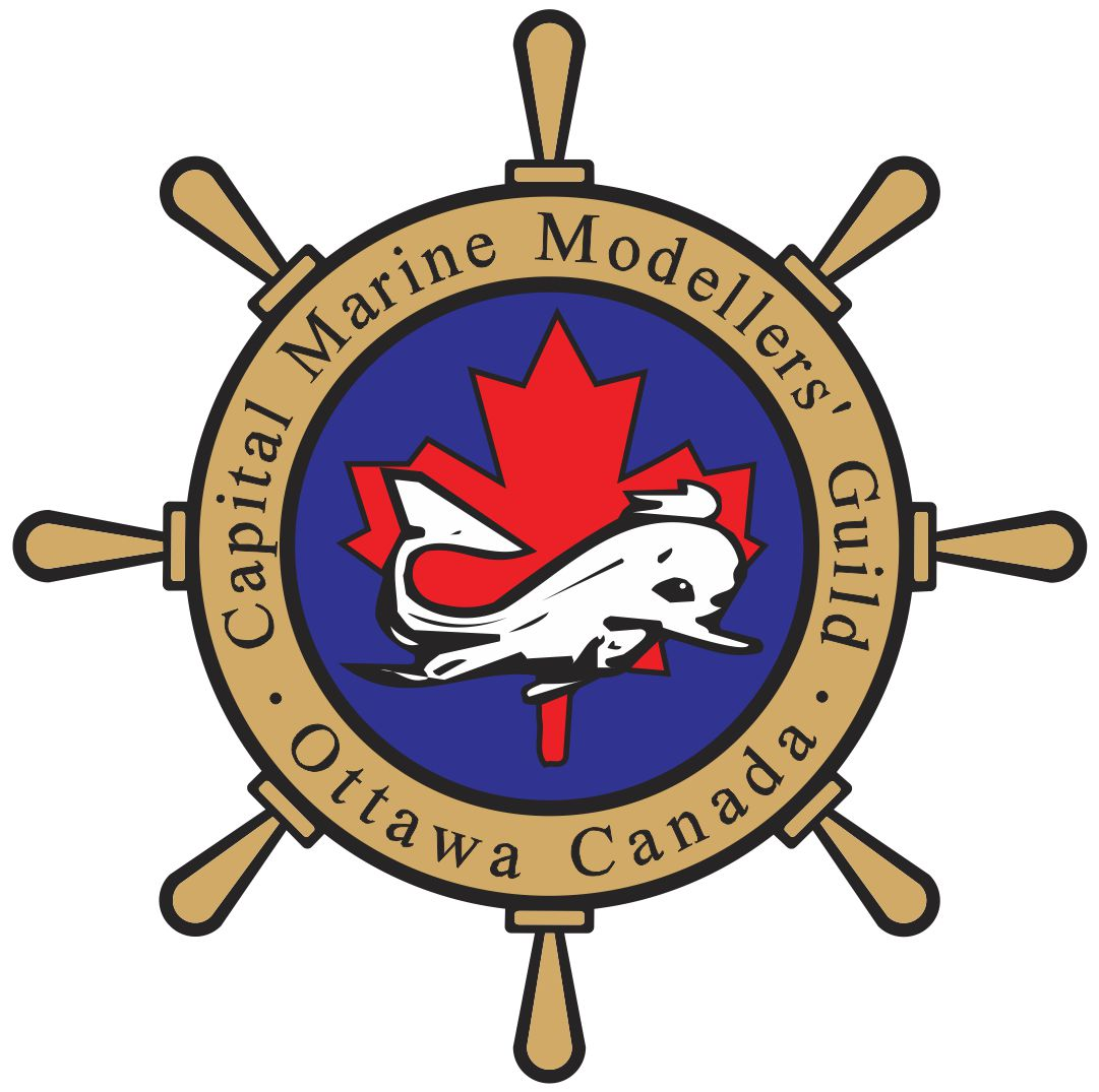 Capital Marine Modellers' Guild